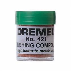 DREMEL 421 Compuesto para pulido