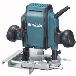 Fresadora Makita 8 mm 900 W RP0900