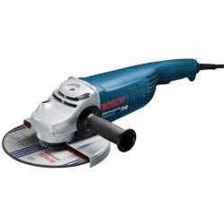 Amoladora Bosch GWS 24-230 JH Profesional