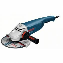 Amoladora Bosch GWS 26-230 JH Profesional