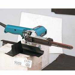 Lijadora de banda Makita 9 mm 9032