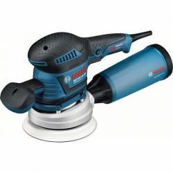 Lijadora Bosch GEX 125-150 AVE Profesional