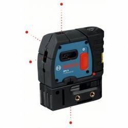 Nivel láser de puntos autonivelante Bosch GPL 5 Profesional