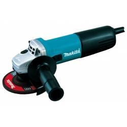 Miniamoladora 115mm Makita 9557NB 840 W