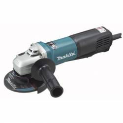 Miniamoladora 125mm Makita 9565PCV