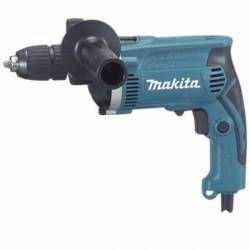 Taladro percutor Makita HP1631K 710 W