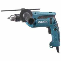 Taladro percutor Makita HP1640 680W