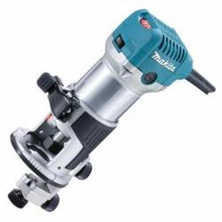 FRESADORA 6&8MM MAKITA RT0700C