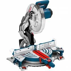 Ingletadora a batería Bosch GCM 12 JL Profesional - 0601B21100