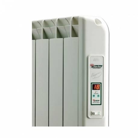 RADIADODOR Elegance TDE termostato DIGITALTDE-5