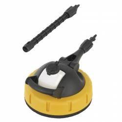 Cepillo para suelo con depósito Makita 40738
