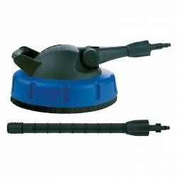 Cepillo para suelo, (sin deposito), Makita 40726