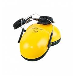 Protectores de oídos para casco