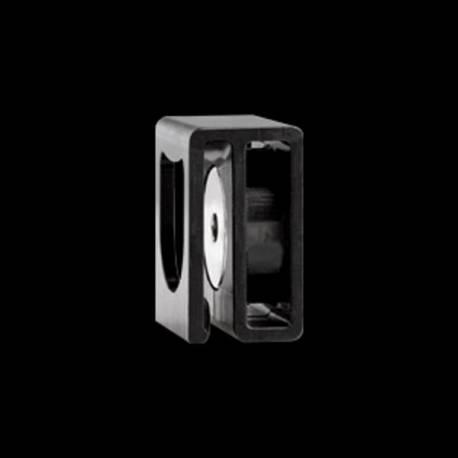 Base magnética para clip cinturon Led Lenser
