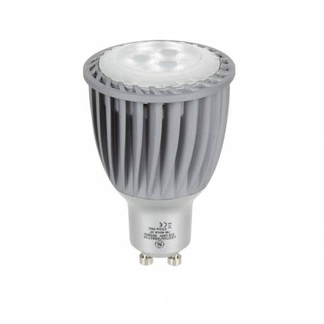 Lámpara led PAR16 7W GU10 230V 830 D36 General Electric
