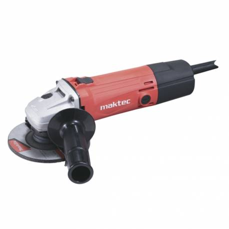 Amoladora de 115 mm 570W para bricolaje Maktec MT962