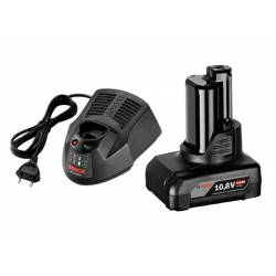 Batería de Litio Bosch Power Set 10,8 V