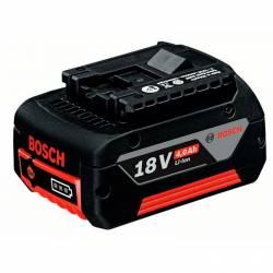 Batería de Litio Bosch 18 V 4,0 Ah