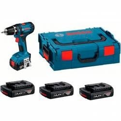 Taladro atornillador a batería Bosch GSR 14,4-2-LI Profesional