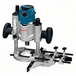 Fresadora de superficie Bosch GOF 1600 CE Profesional