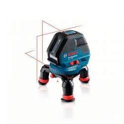 Nivel láser de líneas autonivelantes Bosch GLL 3-50 P Profesional
