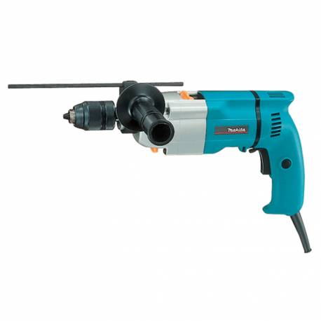 Taladro percutor 720W 13mm Makita HP2033