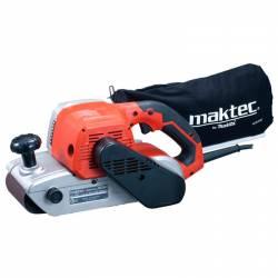 Lijadora de banda 940W Maktec MT941
