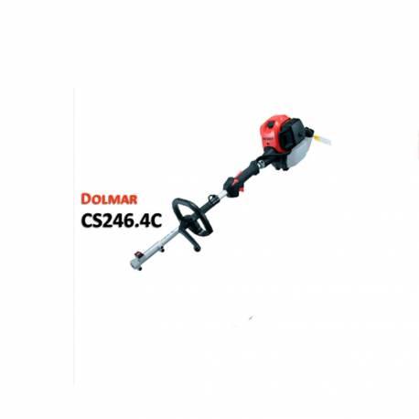 Desbrozadora multifunción Dolmar CS246.4C