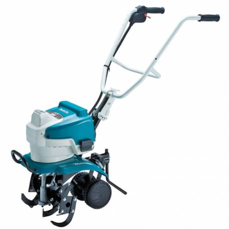 Cultivador a batería 36V Litio-ion Makita UK360DWBE