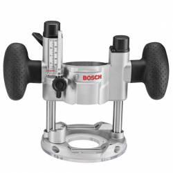 Base de inmersión Bosch TE 600 para Fresadora GKF 600 - 060160A800
