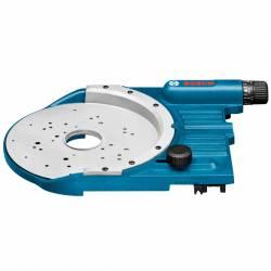 Adaptador de carril guía Bosch FSN OFA para Fresadoras - 1600Z0000G