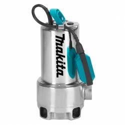 Bomba sumergible Makita PF1110 1.100 W Aguas sucias