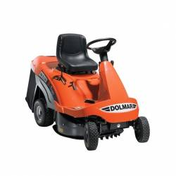 Tractor Dolmar RM72.13H 9,1 CV