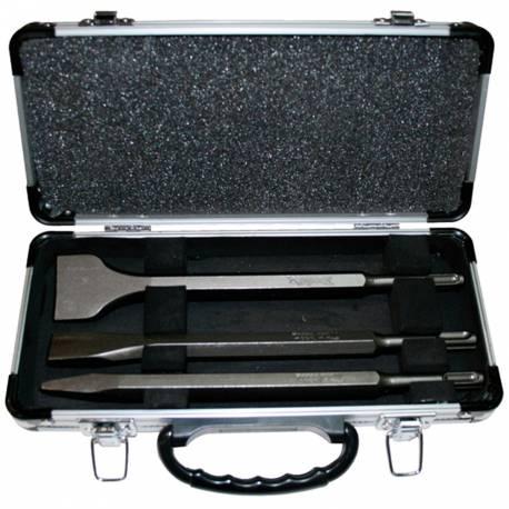 Set SDS-PLUS Makita D-05181