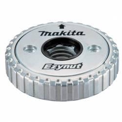 Tuerca rápida Makita Ezynut M 14 para amoladoras