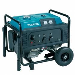 Generador a gasolina Makita EG6050A 6,0 kVA con AVR