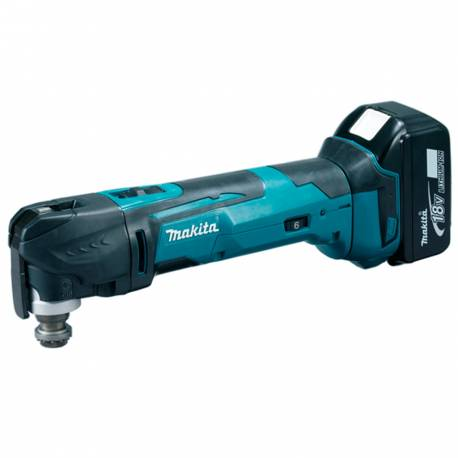 Multiherramienta 18V Litio Makita DTM51RFEX1