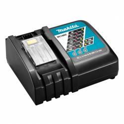 Cargador de baterías LXT 18V Litio-ion Makita DC18RC
