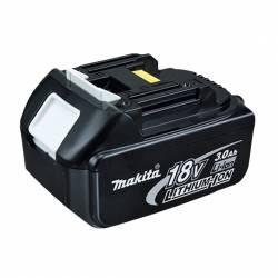 Batería Litio-ion 18V 3.0Ah Makita BL1830