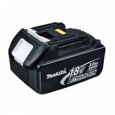Batería Makita BL1830 Litio-ion 18V 3.0Ah