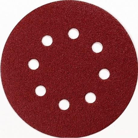 Disco de lija 125 mm Makita P-43555