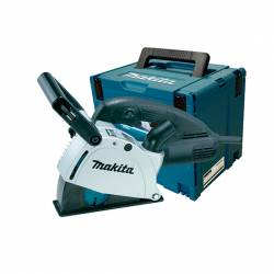 Rozadora Makita SG1251J 1.400W 125 mm