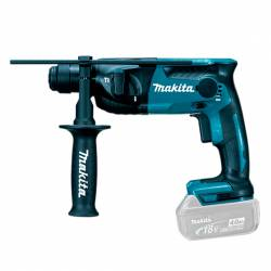 Martillo Makita DHR165Z a batería 18V Li 16 mm SDS-Plus