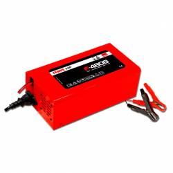 Cargador automático High Frequency Ferve F-4808 carga de 20-120Ah 48V