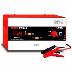 Cargador Ferve PRIMA F-930 para baterías de plomo 12-24V