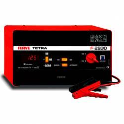 Cargador Ferve TETRA F-2930 para todas las baterías 12-24V