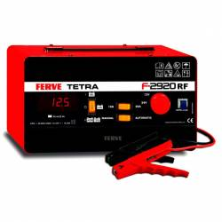 Cargador Ferve TETRA F-2920 para todas las baterías 12-24V