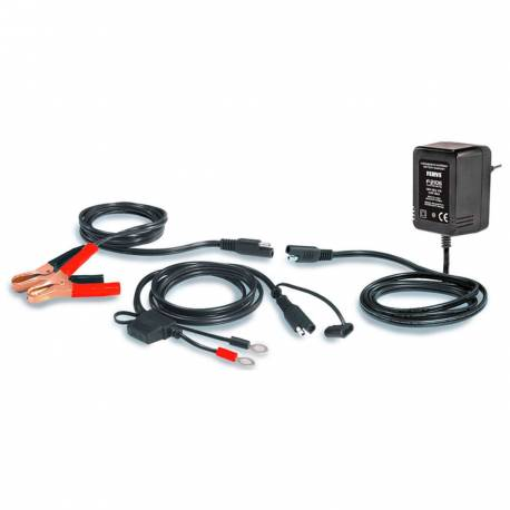 Cargador Ferve AUTOMATIC F-2106 para baterías de plomo 6V