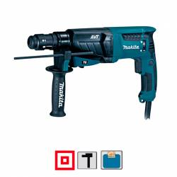 Makita HR2631FT Martillo 800W SDS-PLUS-AVT