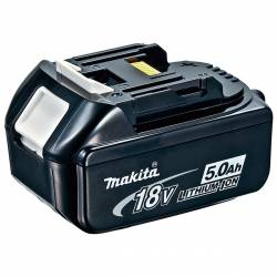 Batería Makita BL1850 Litio-ion 18V 5.0Ah
